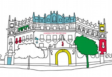 Generalitat Valenciana: Resolución definitiva convocatoria 2018 de Proyectos de Cooperación Internacional
