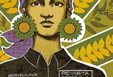 Revista Soberania Alimentaria: Agroecología y feminismos