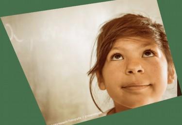 LA LUZ DE LAS NIÑAS: La sombra de la violencia amenaza a más de 240 millones de niñas en todo el mundo