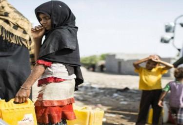 Yemen: 240 000 personas en situación extrema de falta de alimentos