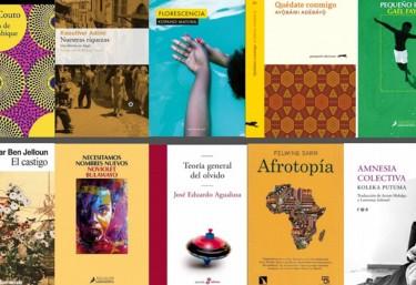 Los 10 libros africanos traducidos al castellano más destacados de 2018