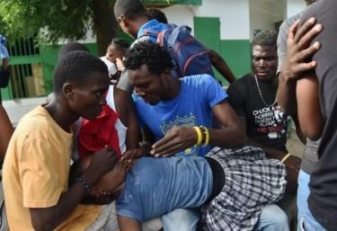 Haití: ayuda post terremotos y otros temblores