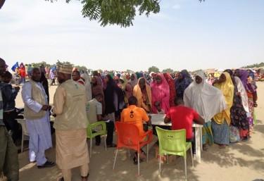 NIGERIA: NUEVOS ATAQUES EN BORNO OBLIGAN A LA POBLACIÓN A HUIR DE SUS HOGARES