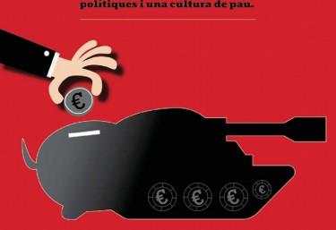 "Informe del Centro Delàs, Fundació Novessendes y Setem Comunitat Valenciana: ""De la Banca Armada a la Banca Ética. Hacia una coherencia de políticas y una cultura de paz. El caso de la Generalitat Valenciana"""