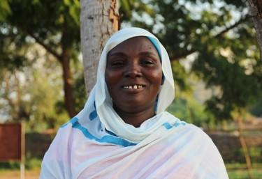 """Tolerancia cero con la mutilación genital femenina: """"El dolor que yo sentí, no se puede imaginar""""."""