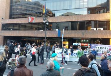 20 de febrero: Día de la Justicia Social - Organizaciones sociales y sindicatos se unen para exigir un compromiso de los partidos políticos con una fiscalidad justa y progresiva