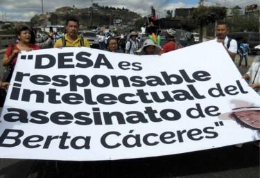 Caso Berta Cáceres: Hubo sentencia, pero no justicia