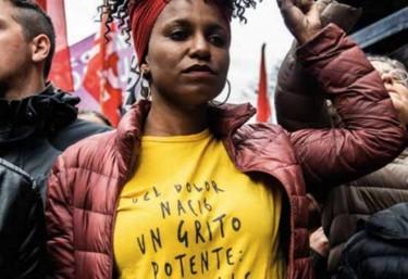 La nueva ola feminista que viene desde el Sur: irrupción, memoria y esperanza