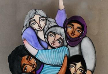 Nos unimos a la huelga feminista internacional