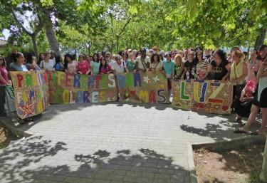 En el Día Internacional de la Mujer, Cáritas Valencia denuncia el mayor impacto de la pobreza en las mujeres