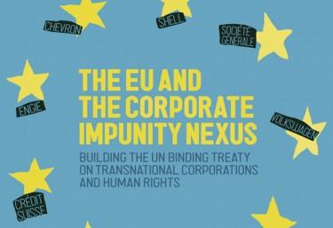 Empresas y derechos humanos: la hipocresía europea