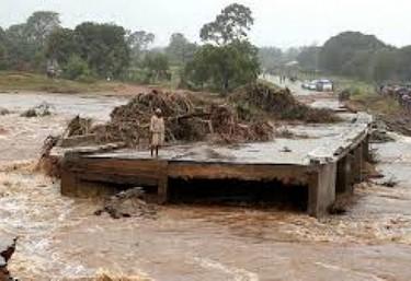 Fontilles recauda fondos para ayudar a las víctimas del ciclón Idai en Mozambique