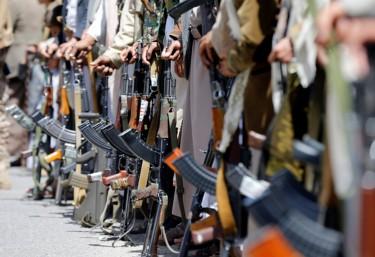 Cinco ONG piden al Gobierno y a los partidos políticos que se comprometan a suspender la venta de armas a Arabia Saudí y Emiratos Árabes Unidos