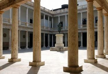 Máster Universitario en Cooperación al Desarrollo - Universitat de València