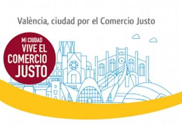 ¡Acoge el V Encuentro Estatal de Ciudades por el Comercio Justo!