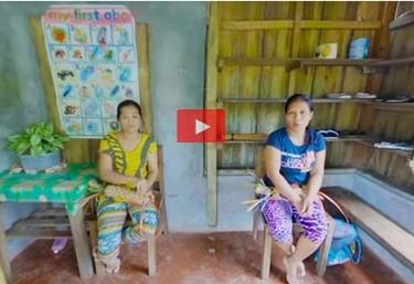 Filipinas 360º una comunidad resiliente