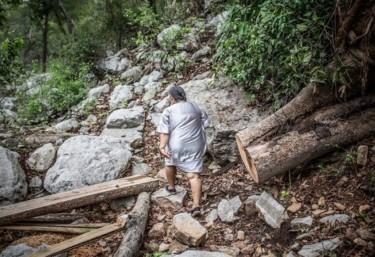 Oxfam Intermón pide al gobierno colombiano medidas urgentes para proteger a las defensoras de la tierra y el medio ambiente