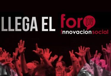 Llega el IV Foro de Innovación social