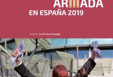 Informe 37 del Centre Delàs: Banca Armada a Espanya 2019