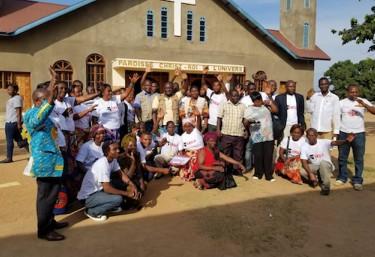 Campaña de emergencia de Cáritas para atender a las víctimas de ébola en la República Democrática del Congo