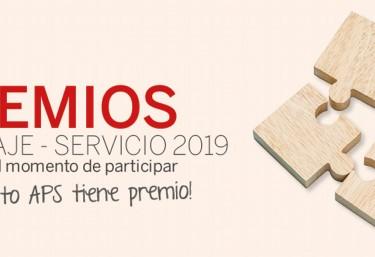Abierta una nueva edición de los Premios Nacionales de Aprendizaje-Servicio 2019