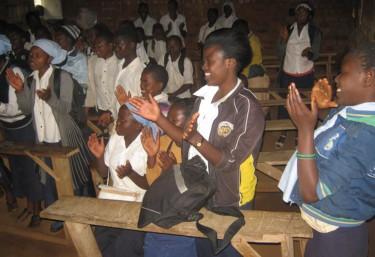 Mozambique y RD Congo afrontan importantes crisis sanitarias