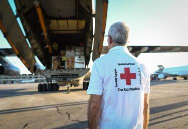 Cruz Roja en más de 190 países protegiendo la Humanidad