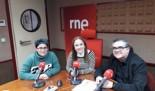 """El programa """"Sin Fronteras"""" de RNE, abre de nuevo los micrófonos a la solidaridad y la cooperación con la CVONGD"""