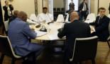 CUMBRE DEL G5 SAHEL: LOS CIVILES DEBEN SER LA PRIORIDAD EN LOS DEBATES MILITARES