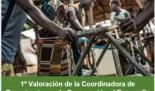 La Coordinadora de ONGD de la Región de Murcia denuncia que el gobierno autonómico incumple el pacto autonómico por la solidaridad y la cooperación