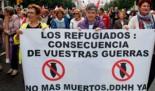 Las ONG se movilizan frente a la barbarie