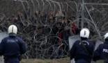 Varias organizaciones exigimos al Gobierno que pida a Grecia y la UE que garantice el derecho de asilo