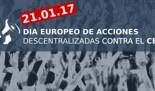 Movilizaciones contra el CETA – 21 ENERO Dia Europeu d´acciones descentralizadas contra el CETA