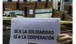 La Coordinadora Valenciana de ONGD reclama a la Diputación de Alicante que vuelva el presupuesto para cooperación al desarrollo y lucha contra la pobreza