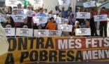 Los países más empobrecidos vuelven a contar en los presupuestos de la Provincia de Castellón