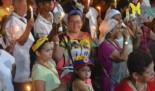 """Artículo """"Mujeres y derechos humanos: la paz en Colombia desde abajo"""""""