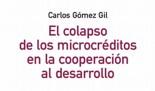 Presentación del libro: El colapso de los microcréditos en la Cooperación al Desarollo
