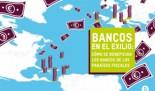 Bancos en el exilio: Cómo los principales bancos europeos se benefician de los paraísos fiscales