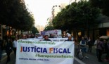 La Campanya per la Justícia Fiscal se presenta en Valencia para acabar con los Paraísos Fiscales