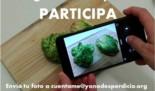 """Concurso de fotografía """"IMÁGENES DEL DESPERDICIO"""""""