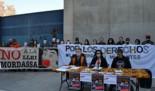 """La CVONGD y POBRESA ZERO se adhieren al llamamiento contra la Ley Mordaza de la campaña """"NO SOMOS DELITO"""""""