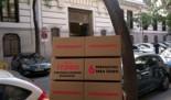 Oxfam Intermón presenta al ministro Zoido seis propuestas para que el Gobierno acoja a los refugiados comprometidos