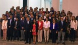 La CVONGD signa el Pacte Valencià contra la violencia de genere i masclista