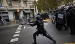 1-O: Amnistía Internacional denuncia uso excesivo de la fuerza por parte de policía nacional y guardia civil en Cataluña