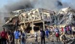Condenamos el atentado sufrido en Somalia