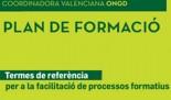 """Términos de Referencia para la facilitación de un proceso formativo sobre """"Ciclo de gestión de proyectos de cooperación internacional"""""""