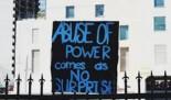 La Coordinadora condena cualquier abuso y violencia contra las mujeres