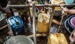 Millones de personas carecen de agua limpia debido a conflictos armados