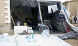 ACNUR, alarmado por la escalada de las necesidades humanitarias en Siria