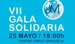 VII Gala Solidaria Fundación Juntos Mejor 2017